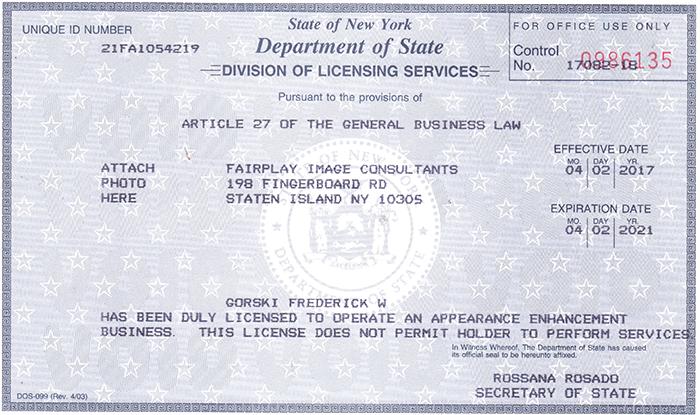 Fairplay Tv - License-1 License-1 - Fairplay Tv