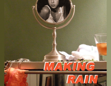 Attend a Reading from 'Making Rain', a Memoir by Rain Storm