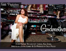"""Film Fatale Productions' """"The Godmother"""""""