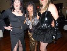 Halloween Party Recap!